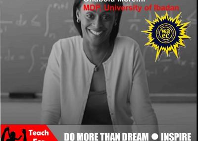 Teach for Nigeria